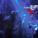 Floyd Mayweather (Makes It Rain) $100,000 In Miami Strip Club.