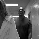 "Jay Z and Beyonce takes us behind the scenes of the ""On The Run"" tour in miami"