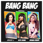 "Jessie J Feat. Nicki Minaj & Ariana Grande – ""Bang Bang"" (New Music)."