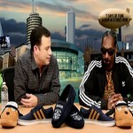 Jimmy Kimmel Wants a Snoop Deville On GGN
