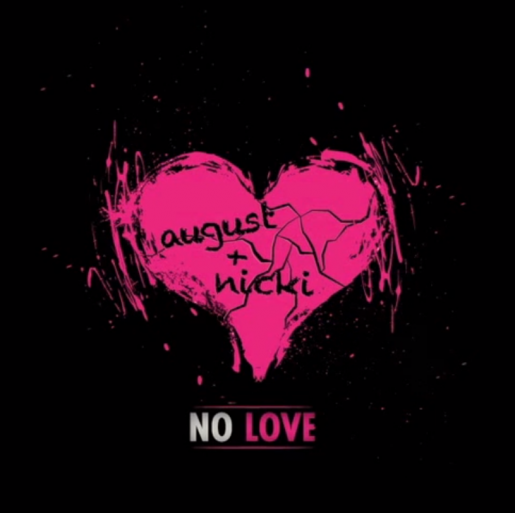 no love remix