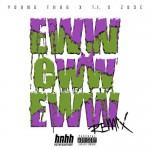 Young Thug  Feat. T.I. & Zuse Eww Eww Eww (Remix).