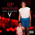 "Lil Wayne's Reveal's ""Tha Carter V"" Album Cover."