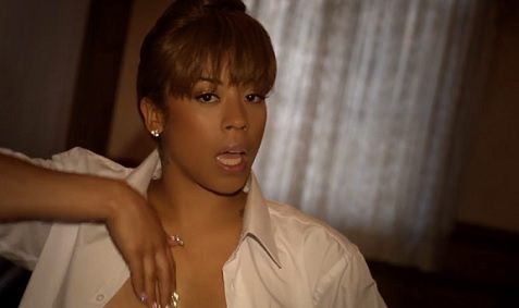 """15d2c7324bc Produced by DJ Mustard Keyshia Cole releases her official music video  titled """"She"""". Her album  Point Of No Return  is set to drop later this year."""