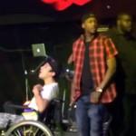 YG Hits a Fan, Concert ends in Riot in Edmonton, Alberta, Canada