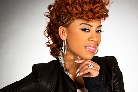 Photos nues de keyshia cole