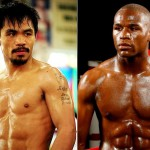 """Manny Pacquiao Calls Floyd Mayweather """"Uneducated""""."""