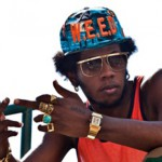 "Trinidad James ""Runnin' Shit"" (New Music)."
