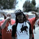"Berner ft. Young Thug, YG & Vital – ""All In A Day"" Video"