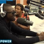 Bobby Shmurda Interview with Angie Martinez Power 105.1