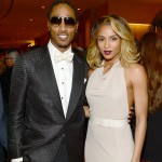 Ciara Takes Future Back After Being Cheated On.