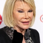 Comedian Joan Rivers Dies At 81+ Clinic Being Investigated By NY Department of Health