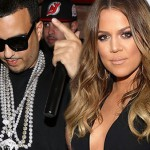 Khloe Kardashian Is Taking A Break From Rapper French Montana.