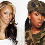 Did Missy Elliott smash Olivia? The Breakfast Club Power 105.1