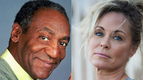 Barbara Bowman accused bill cosby of rape