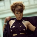 Keyshia Cole – Heat Of Passion (Music Video).