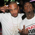 """T.I. Ft. Young Thug, Lil Wayne & Jeezy – """"About The Money"""" (Official Remix)."""