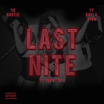 YG Hootie Ft Ty Dolla $ign – Last Nite (New Music).