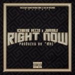 """Icewear Vezzo feat Juvenile """"Right Now"""" (New Music)."""