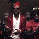 "Juicy J Being Sued For ""Bands A Make Her Dance"" Video Footage."