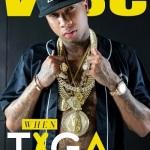 Tyga Calls Drake Fake and say's he doesn't really get along with Nicki Minaj.
