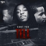 "Ballout – Ft. Lil Reese & Tadoe ""Cant You Tell"" (Prod. Chief Keef)"