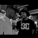 Born Vs Brixx Belvedere (Rap BATTLE).