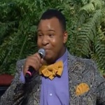 Fake Or Nah: Gay COGIC Man Put On Blast (Video).