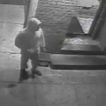 Philadelphia Armed Robbery Caught on Video.