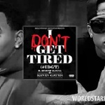 """(New Music) Kevin Gates Ft. August Alsina """"I Don't Get Tired""""."""