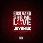 Juvenile & Drake – 'Sho Me Love' (New Music).