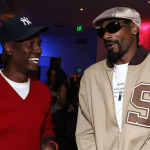 "Music: Tyrese Ft. Snoop Dogg ""Dumb Shit""."