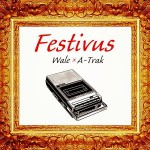 """New Mixtape: Wale & A-Trak """"Festivus""""."""