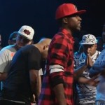 Tay Roc Vs DNA (Full Battle).