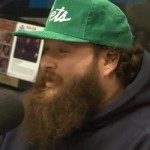 Action Bronson Interview at The Breakfast Club Power 105.1