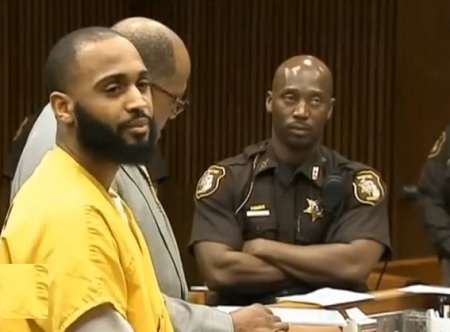 Black Man Says Something Shocking Before Getting Sentenced To Life