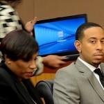 Mad Or Nah? Ludacris Got Full Custody For His Daughter Today..