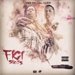 "New Music: Rowdy Rebel Ft. Lil Durk ""Figi Shots""."