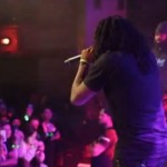 "Video: Wale ""Simply Nothing Tour"" EP 2."