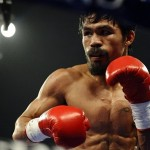 Manny Pacquiao Agrees To Fight Floyd Mayweather.