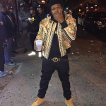 "New Music: Rowdy Rebel ""NY Flex""."