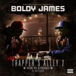 "New Music: Boldy James Ft Kevin Gates, Snootie Wild ""Bet That Up""."