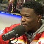 DC Young Fly talks Comedy, Tyga, Kylie & More at The Breakfast Club