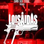 Dame Dash & Kanye West Collaborate On 'Loisaidas' Movie