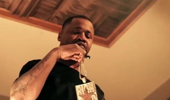 Juvenile ft. Skip & Lil Cali  Can't Keep Hanging On