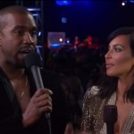 Kanye West talks about Beck beating Beyonce, Storms the Stage & More.