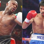 Mayweather Vs Pacquiao set to fight for May 2