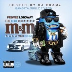 "New Mixtape: PeeWee Longway ""The Blue M&M Vol 2"" (King Size)."