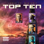 New Music: Logic Ft. Big K.R.I.T. Top Ten