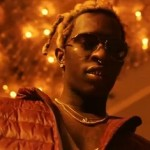 Rich Gang, Young Thug Givenchy  (Video).